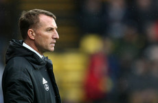 Brendan Rodgers' family left 'shaken but unharmed' after hiding in bathroom during burglary - reports