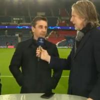 Neville confident Solskjaer will get permanent Man United job during international break
