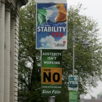 [Updated] Minister Quinn: Govt will implement treaty 'without delay'