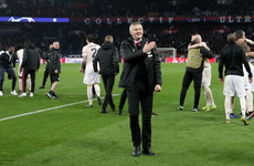 Solskjaer's humility central to United's famous victory against muddled PSG