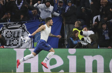 VAR-awarded penalty sees Porto knock out last year's Champions League semi-finalists Roma