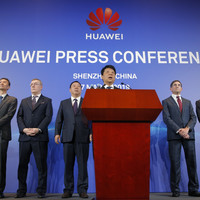 Huawei takes US government to court over law that bars use of its products