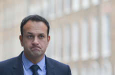 Blow for Fine Gael as Varadkar's rating falls to lowest level during leadership