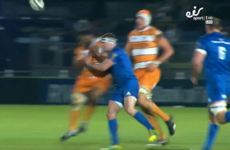 Cheetahs prop handed eight-week ban for head hit on Fergus McFadden