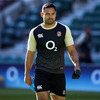 Eddie Jones makes five changes as England aim to bounce back
