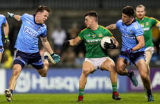 'I don't see Dublin as Meath's fight at the minute at all, and I don't think the players do either'