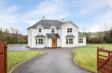 What can I get in Ireland right now... for €275,000 on the nose?