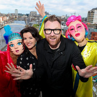 Comedians Jason Byrne and Deirdre O'Kane announced as Paddy's Day grand marshalls