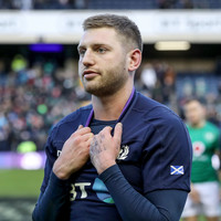 Russell returns and Laidlaw left out as Scots bid to scupper Welsh Grand Slam