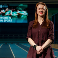 Ex-Ireland international and full-time lead to pioneer new Women in Sport policy
