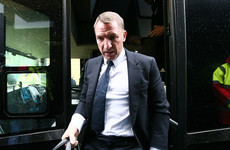 'For the girls to have someone come into the room, it's horrendous' - Rodgers recounts burglary ordeal