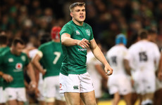Ringrose set for return as Schmidt recalls big guns for France