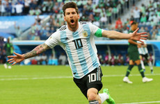Messi ends international exile to return to Argentina squad