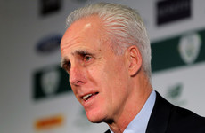 5 talking points from the first squad announcement of Mick McCarthy's second reign