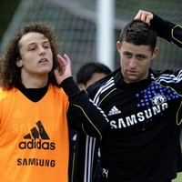 Gary Cahill vows to be fit for Champions League decider