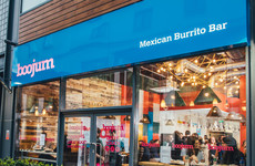Burrito bar Boojum is fighting to keep a takeaway at one of its Dublin joints