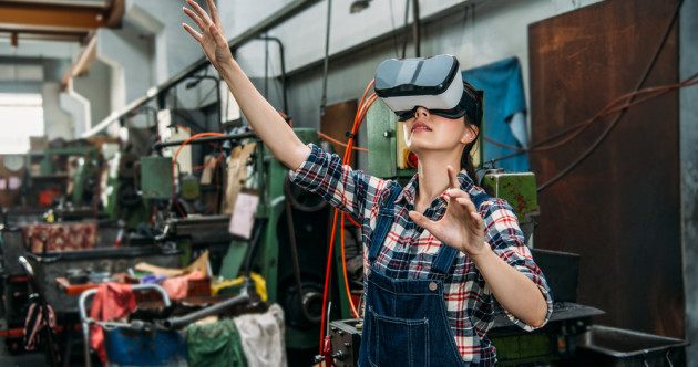 Overcoming the 'trough of disillusionment': How VR and AR are finding their second wind