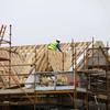 Dublin City Council built just 74 new social houses last year