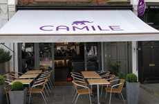 Thai food chain Camile is trialling its 'virtual' ramen bar in Ireland