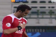 VIDEO: Eamon Zayed scores again as Persepolis seal Champions League progress