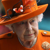 The Queen has posted to Instagram for the first time