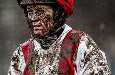 Sheer grit: Blackmore aiming for big Festival week in race for historic champion jockey title
