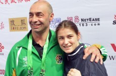 'God has been great to me these last few years' - Katie Taylor on Olympic qualification