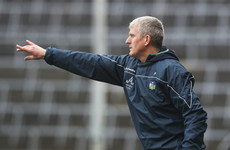Much-changed Limerick start just six members of All-Ireland team for league quarter-final