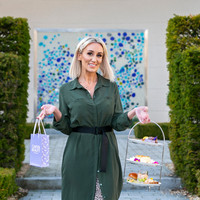 WIN: Afternoon tea at Powerscourt Hotel with treats inspired by Carter Beauty
