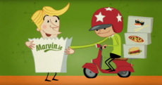 Why 'under-the-radar' Marvin wants to become the number-two food delivery choice