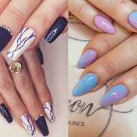 """The crazier, the better!"": Here's what Irish nail gals had to say about your mani habits"