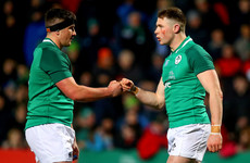 Ireland crowned U20 Six Nations champions after thrilling shoot-out win over France