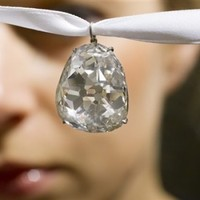 VIDEO: European royal diamond sold for €7.6m at auction