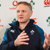 'It will be hard to say goodbye': Schmidt's final Six Nations game in Dublin