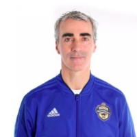 All eyes on Jim McGuinness but plenty more Irish interest in US football's second tier