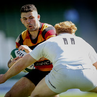 The top two headline this weekend's AIL action in a repeat of last season's final