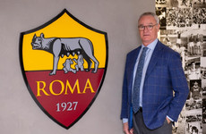 'I'm delighted to be coming back home': Claudio Ranieri takes over at Roma