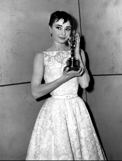 Slideshow: The 83rd anniversary of the first Academy Awards ceremony