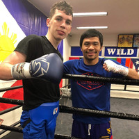 Stevie McKenna to make long-awaited professional boxing debut next month