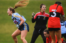 Murphy's last-gasp goal for UCD sets up decider against rampant UL