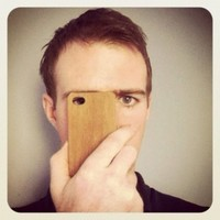 How to...make an iPhone cover out of wood