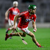 Same again for Kilkenny and Tipperary but one change to Cork side