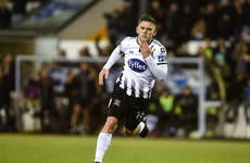 Dundalk defy injury epidemic to show champion class against Waterford