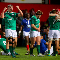 McNamara hails inner calm and outward character of champion U20s with focus trained on Grand Slam