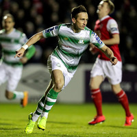Shamrock Rovers open up a lead at the top as McEneff settles South Dublin derby