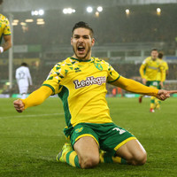 Norwich see off Swansea to move five points clear in the Championship