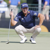 McDowell tumbles out of top ten after difficult second round at Bay Hill