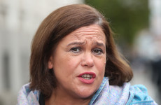 Mary Lou McDonald: 'I think she should go... but the problem is much bigger than Karen Bradley'