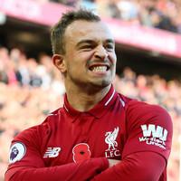Klopp explains lack of Liverpool minutes for Shaqiri and Keita