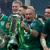 Ireland captain Best 'fairly certain' he will retire after this year's World Cup